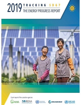 Tracking SDG7 Report
