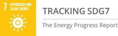 Tracking SDG7